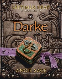 Darke (Septimus Heap Series #6)Post your review on www.faerytalemagic.com