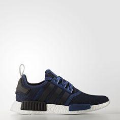 more photos f6f08 8804c Zapatillas Hombre Adidas Originals NMD R1 Azul By2775 Adidas Nmd R1, Adidas  Men, Adidas Shoes