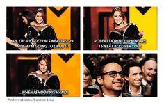 Jennifer Lawrence, People's Choice Awards, I really like her