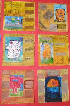 Irresistible Ideas for play based learning Shaun Tan, Arts Integration, Art Activities, Teaching Art, Display Ideas, School Ideas, Art For Kids, Literacy, Illustrator