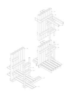 """Galería de Arte y Arquitectura: Instalación Temporal """"Mine Pavilion"""" por Pezo Von Ellrichshausen - 22"""