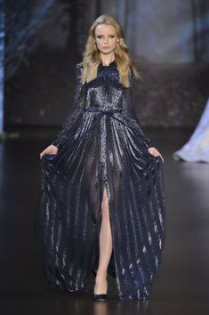 Couture's Dreamiest - The Most Beautiful Couture Dresses of Fall 2015- StyleBistro