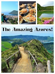 13 Fabulous reasons that will make you want to pack your bags and go to the Azores today! http://luggageandlipstick.com/azores/