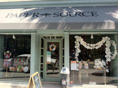 Paper Source Beverly Hills  9460 Brighton Way  Beverly Hills, CA 90210  (310) 288-9700