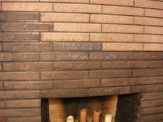 How To Update Brick Without Painting It Ask Anna How To Pinterest A Well Stains And House