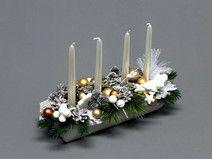 Boże Narodzenie-dekoracje świąteczne-ceramika