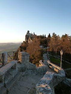 Rocca, San Marino