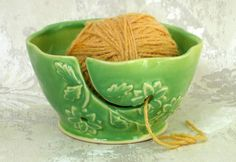 i want a yarn bowl