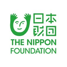 The Nippon Foundation 日本財團 logo