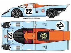 Automobiles 2 - My first Fly Porsche - SlotForum Slot Car Racing, Slot Cars, Race Cars, Auto Racing, Drag Racing, Porsche 550, Porsche Cars, Automobile, Hot Wheels