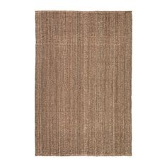 IKEA LOHALS Rug, flatwoven Natural 160 x 230 cm Jute is a durable and recyclable material with natural colour variations. Glass Ceramic, Tapis Jute Ikea, Lohals, Ikea Stockholm, Stockholm 2017, Ikea Living Room, San Jose Del Cabo, Living Room Inspiration, Weaving