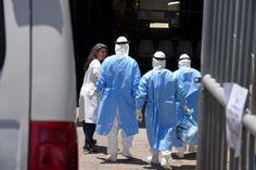Folha do Sul - Blog do Paulão no ar desde 15/4/2012: SUSPEITA DE EBOLA - Paciente será transferido para...