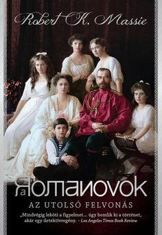 Robert K. Massie: A Romanovok - Az utolsó felvonás Book Review, Books Online, Movie Posters, Shop, Etsy, Products, Film Poster, Billboard, Film Posters