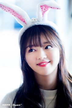 dedicated to wm entertainment's first girl group, oh my girl: hyojung, jine, mimi, Kpop Girl Groups, Korean Girl Groups, Kpop Girls, Oh My Girl Yooa, Gfriend Sowon, Red Velvet Seulgi, First Girl, Girl Photos, Stickers