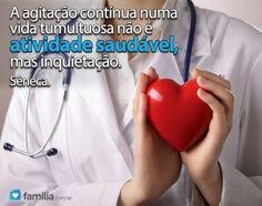Familia.com.br | Dicas de atitudes para manter seu coração protegido