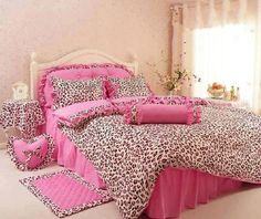 Adorable 30+ Cute Decor Bedroom for Girls https://roomadness.com/2017/09/10/30-cute-decor-bedroom-girls/
