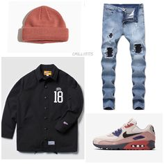 Dope Outfits For Guys, Swag Outfits Men, Summer Outfits Men, Fresh Outfits, Men Street Look, Gay Outfit, Korean Fashion Men, Tomboy Fashion, Dope Swag