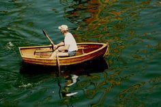Rowing, Marstal, Denmark | Flickr - Photo Sharing!