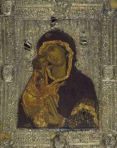 Богородица Умиљење