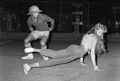 B-Girl in the South Bronx (1970's)