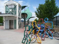 Sustainable Placemaking