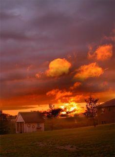 Mysterious Sky Pictures | Senselogi©