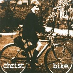 bike by christ.