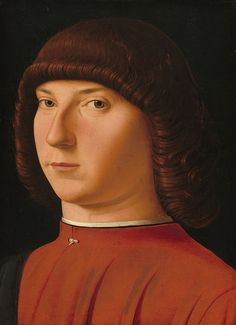 Antonello da Messina Portrait de jeune homme NGA.jpg