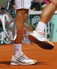 Djokovic @ French Open