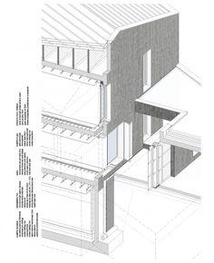 Alcolea + Tárrago arquitectos - Casa MP en Sesma, Navarra