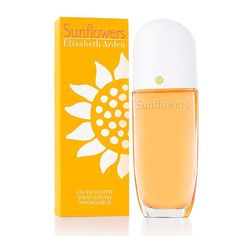 Shop for Elizabeth Arden Sunflowers Eau De Toilette Spray, Starting from Choose from the 2 best options & compare live & historic beauty prices. Aftershave, Elizabeth Arden Perfume, Big Bottle, Perfume And Cologne, My Face Book, Parfum Spray, Sprays, Deodorant, Perfume Collection