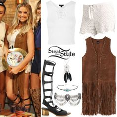 Perrie Edwards | Steal Her Style