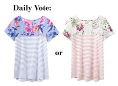 """Comment to Vote"" by haileyhartley on Polyvore featuring Joules"