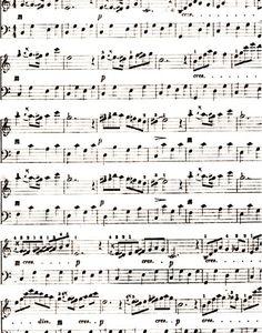 sheet music printable