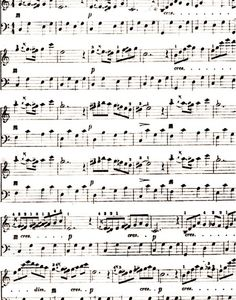 sheet music printable