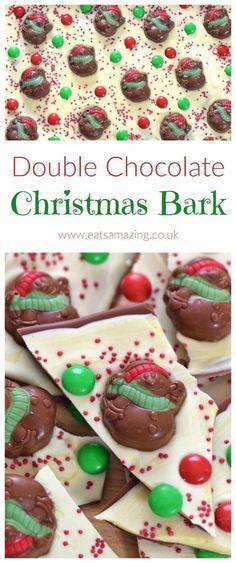 Christmas baked goods gift ideas
