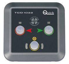 En oferta Mando de Control Helices de Proa Quick TCD 1022