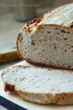 Bread Recipes, Cooking Recipes, Bread Rolls, Banana Bread, Baking, Desserts, Life, Food And Drinks, Bakken