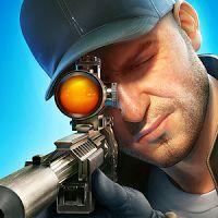 Sniper 3D Assassin Gun Shooter 1.17.11 Hack MOD APK Action Games