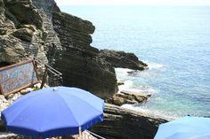 Belforte Restaurant in Vernazza - great reviews!