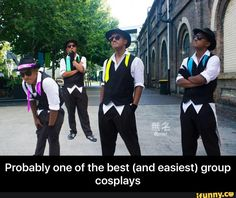 RWBY cosplay THIS IS SO BRILLIANT I LOVE IT