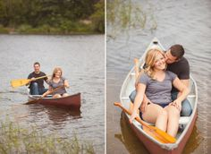 Victoria Anne Photography | Charm and Chris – Engagement Session