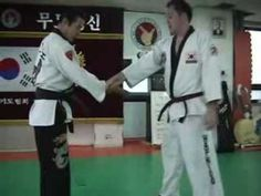 hapkido self defense techniques