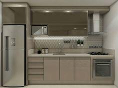 📌Agora sim resultado final da cozinha postada recentemente, com as alterações solicitadas pela nossa cliente mais que especial 😍😍😍 #design…