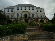 Rose Hall - Jamaica - 2012