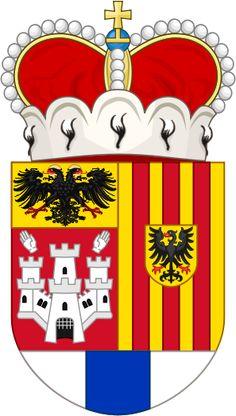 Belgium: Antwerp - Coat Of Arms