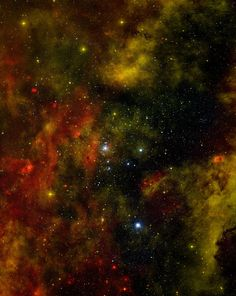 The milky way and other galaxies in the universe are home to many clusters of…