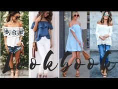 Maxi dresses are perfect for wearing during the 2017 spring and summer season! See how to style the trend in our latest lookbook! Top Trends- T-shirt Style M...