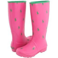 Pink Stripe Boots by Hatley | For My Girls | Pinterest | Chloe ...