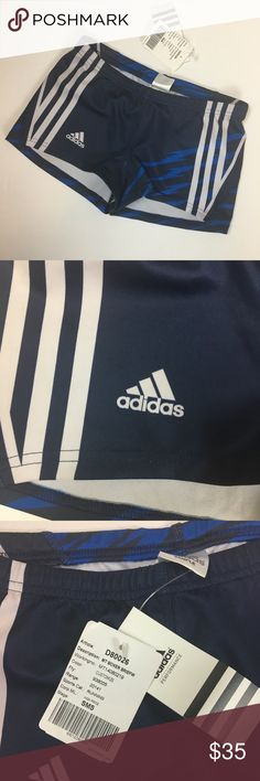 NWT Adidas Men's Running Boxer Brief This is a corporate sample, and not in production to my knowledge. Size small. adidas Shorts Athletic